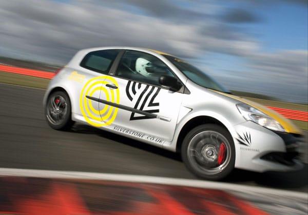 Photos courtesy of Renault UK Ltd
