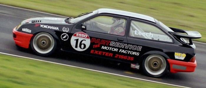 Great Btcc Cars The Ford Sierra Cosworth Rs500 Btcc
