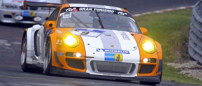 Hybrid-Porsche