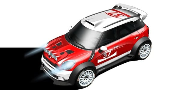 As reported last week, Mini have now confirmed their return to the international rallying stage in 2011 to complete in selected rounds of the FIA World Rally Championship. 2012 will...