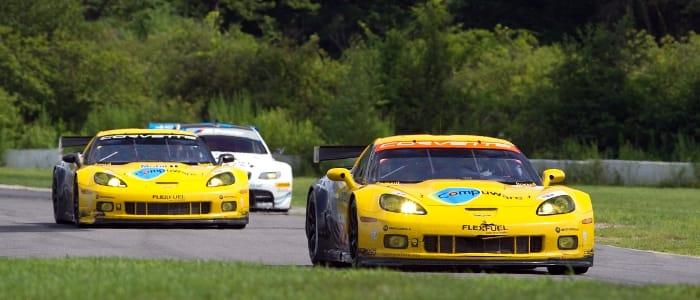 Corvette Racing - Photo Credit: Richard Prince/GM Racing Photos