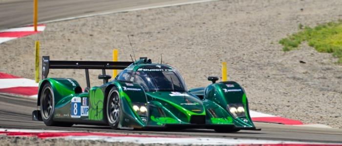 Drayson Racing - Photo Credit: Regis Lefebure