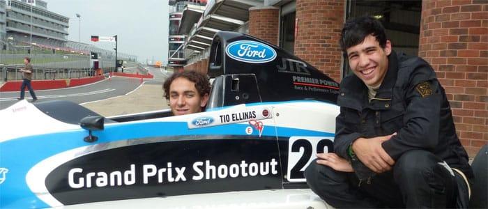 GP Shootout 2010
