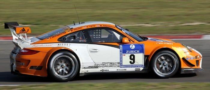 Porsche hybrid: Photo Credit: Porsche AG