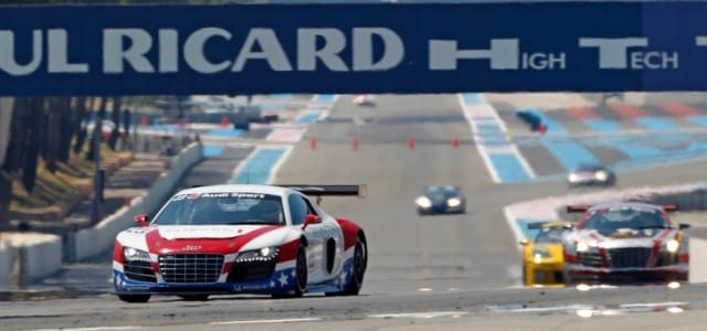 The Paul Ricard weekend marked another step in United Autosports' upward curve, British youngster Matthew Bell an impressive eighth on the grid for the first race, a position that put...