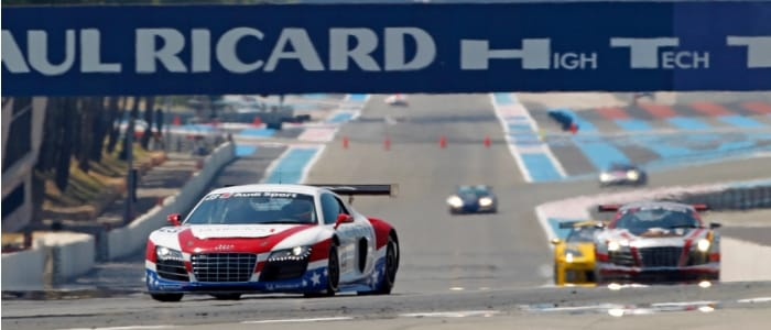 United Autosports - Photo Credit: United Autosports