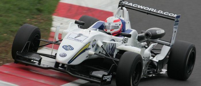 Brundle T-Sport