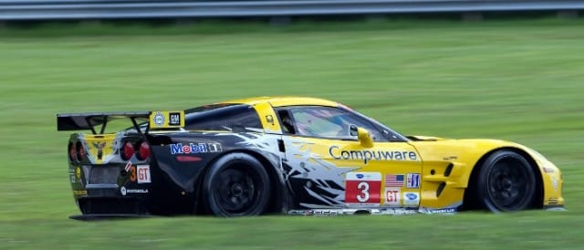 Corvette Racing - Photo Credit: Richard Prince/GM Racing Photo