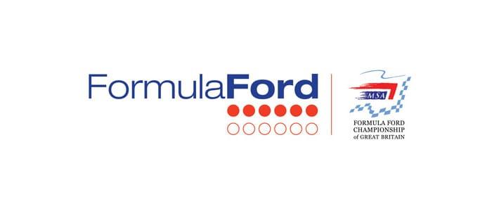 Formula Ford Logo