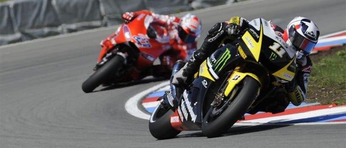 Ben Spies - Photo Credit: Bridgestone Motorsport
