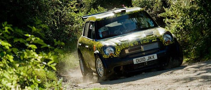 Mini-WRC