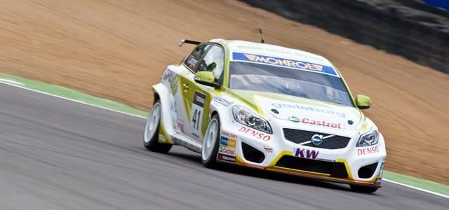 Polestar Racing will take to the track this weekend in Curitiba, Brazil, as they embark on their first full season competing in the World Touring Car Championship. With the support...