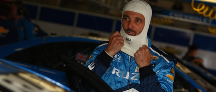 Yvan Muller - Photo credit: FIAWTCC.com