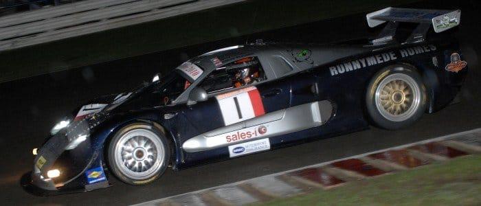Topcat Racing Mosler - Photo Credit: Chris Gurton Photography