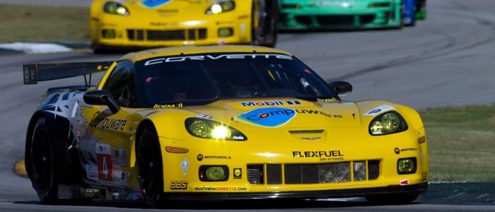 Corvette Racing - Photo Credit: Corvette Racing