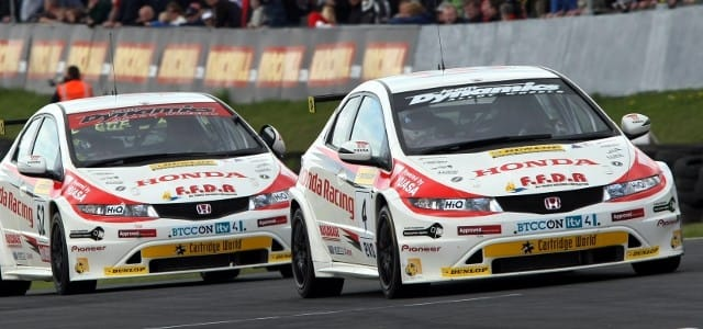 Honda has announced its commitment to return to the British Touring Car gird in 2011, continuing its link with Team Dynamics with a two car team. The marque will continue...