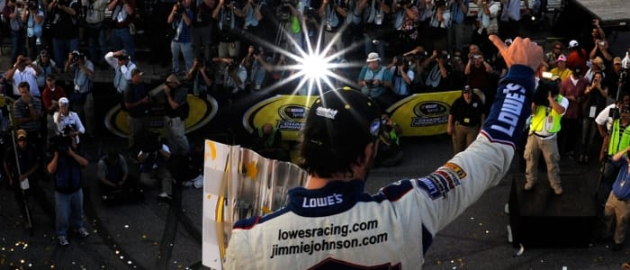 Photo Credit: Rusty Jarrett/Getty Images for NASCAR