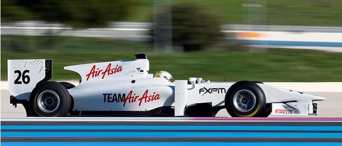Photo Credit: Team Air Asia