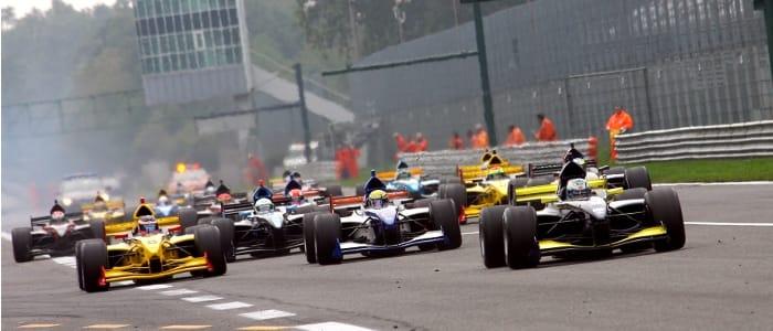 Auto GP action