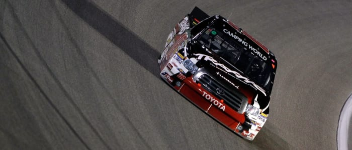Photo Credit: Chris Trotman/Getty Images for NASCAR