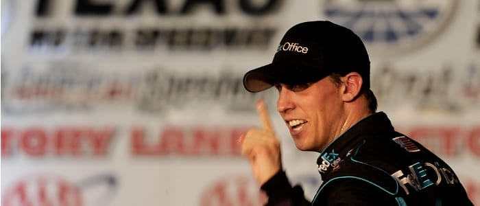 Photo Credit: John Harrelson/Getty Images for NASCAR