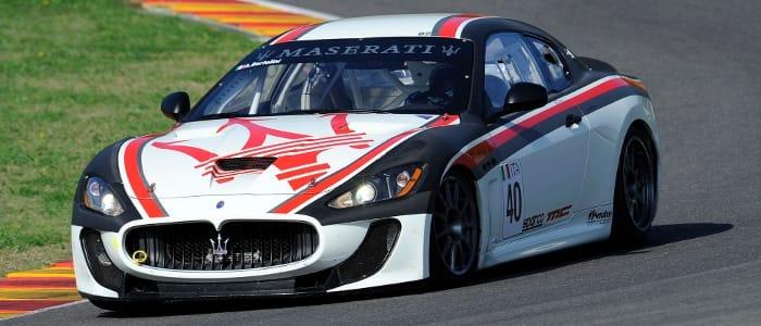 Photo Credit: Maserati/Mario Chiarappa