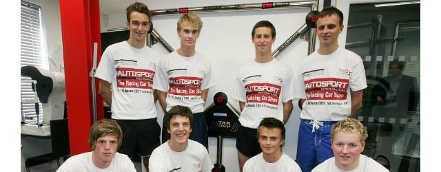 MSA Team UK