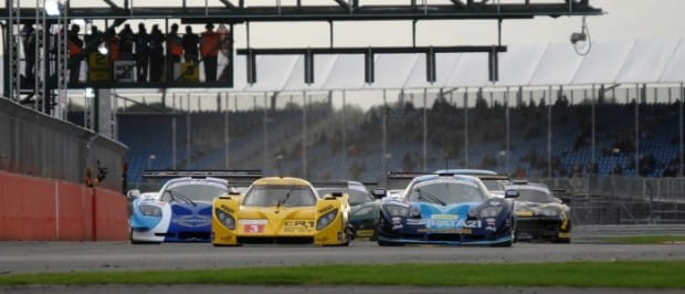 The Gadget Show Join Britcar 24Hours virtually