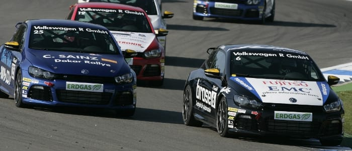 Photo Credit: Jakob Ebrey Photography / Volkswagen Motorsport