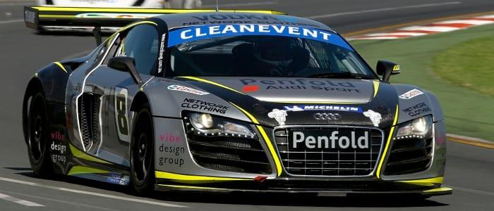 Photo Credit: Audi Motorsport