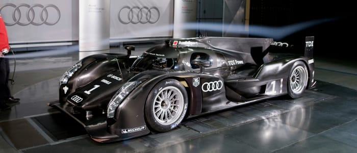 Photo Credit: Audi Sport