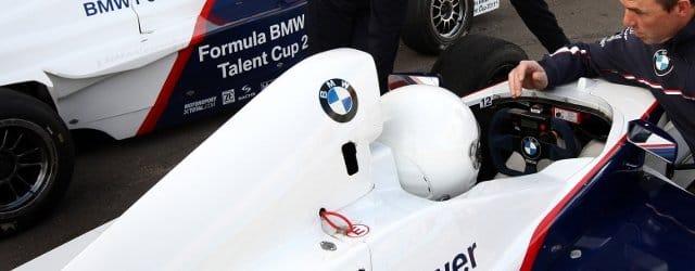 Photo Credit: BMW AG