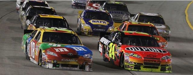 Checkered Flag VW >> NASCAR Sprint Cup Series 2010 Season Review - The ...
