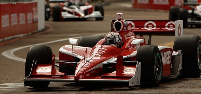 Chip Ganassi Racing has announced it will run four cars in the 2011 Indycar series. Joining Dario Franchitti and Scott Dixon at Chip Ganassi will be Graham Rahal and Charlie...