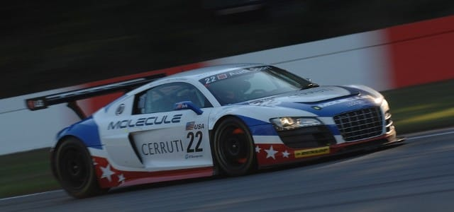 United Autosports' Audi R8 LMS will carry the colours of Draper Tools in 2011 after the Hampshire-based company became a partner of the Anglo-American team. The team – co-owned by...