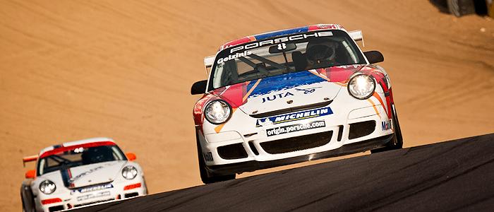 Juta Racing - Photo: Vince Pettit Photography