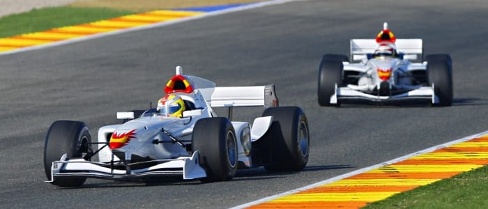 Photo Credit: Auto GP