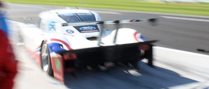 Photo Credit: United Autosports