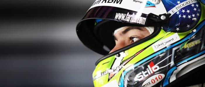 Augusto Farfus - Photo: BMW