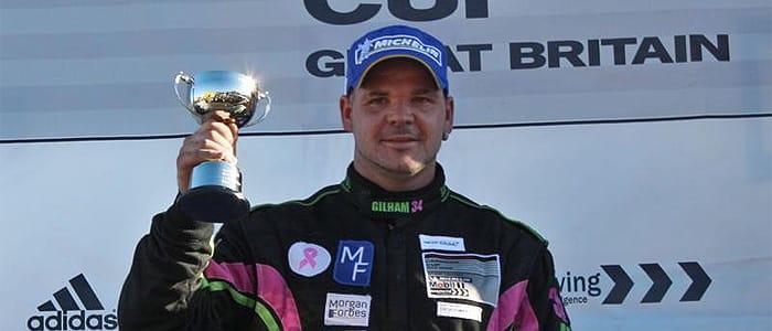 Tony Gilham - Photo Credit: TonyGilham.com