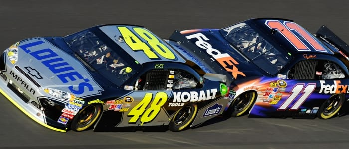 Photo Credit: Chris Graythen/Getty Images for NASCAR