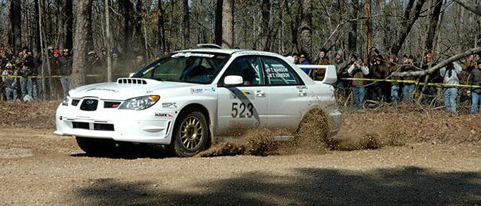 Hanson Motorsports - Photo credit: Justin Pollnow