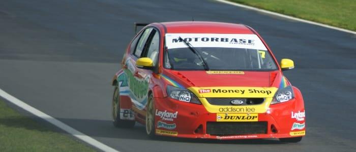 Airwaves Racing Ford
