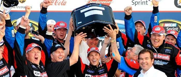 Photo Credit: Jared C Tilton/Getty Images For NASCAR