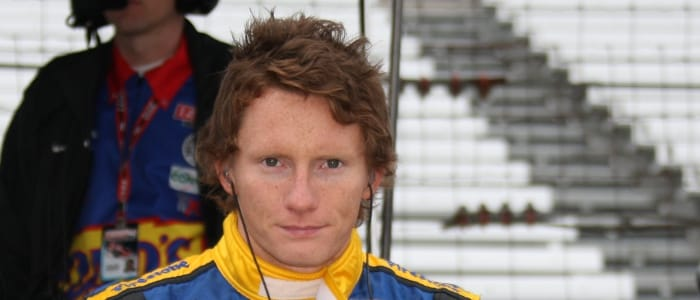 Mike Conway - Photo Credit: Jim Haines via Indycar
