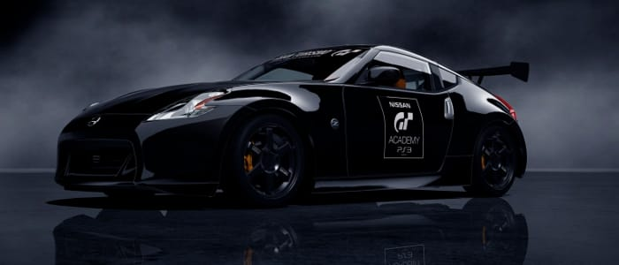 Photo Credit: GT Academy