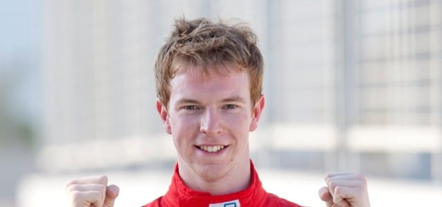 Oliver Turvey has clinched a place on the 2011 GP2 Asia Series grid after being announced as a driver for Ocean Racing Technology. The Portuguese team also confirmed that Italian...