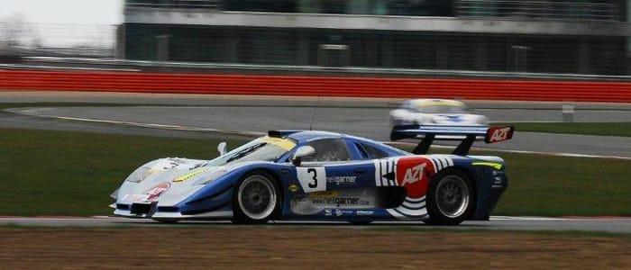 Azteca Racing - Photo credit: Steve Shurey - PistonPics.com