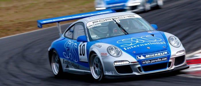 SAS Porsche