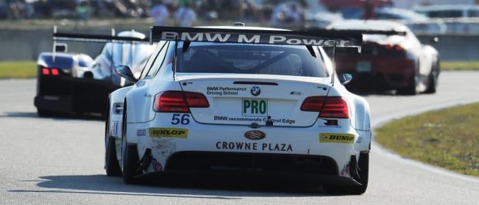 BMW Team RLL - Photo Credit: BMW